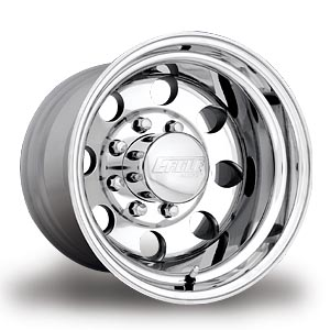 4er Set Felgen ALCOA -Replika ,16 x 8--8on6.5